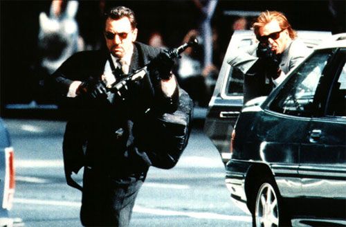 omg heat game Michael Mann's Next Project Could Be A Period Epic