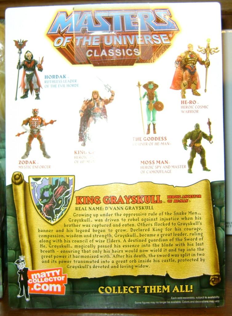 King2 754x1024 Totally Bitchin Toy: King Grayskull!