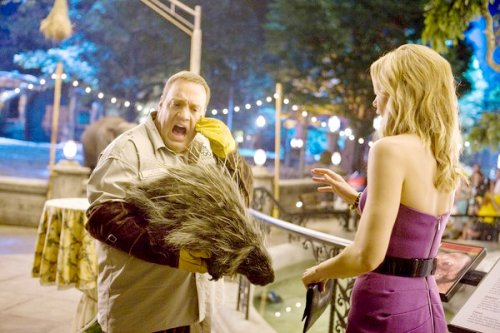 Zookeeper Movie Poster Trailer: Zookeeper With Kevin James