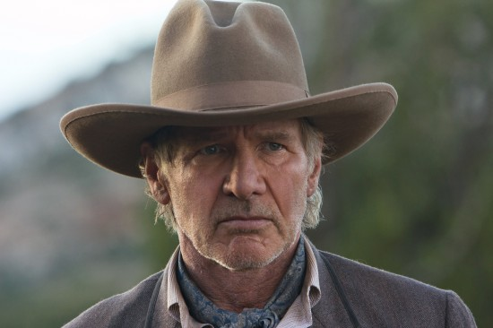 cowboys05 Cowboys And Aliens Trailer And Photos