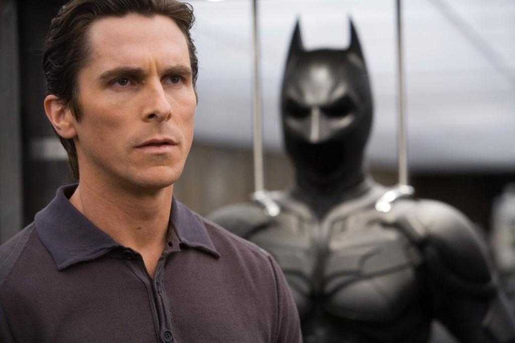 darkknight1 1024x682 Batman: The Dark Knight Rises To Shoot 2011