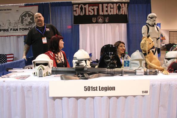 lbcc 2010 29 Long Beach Comic Con Pics & Report