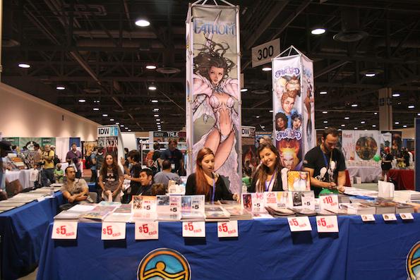 lbcc 2010 6 Long Beach Comic Con Pics & Report