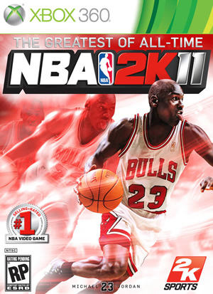 nba2k11cover EA Bows Down To Jordan