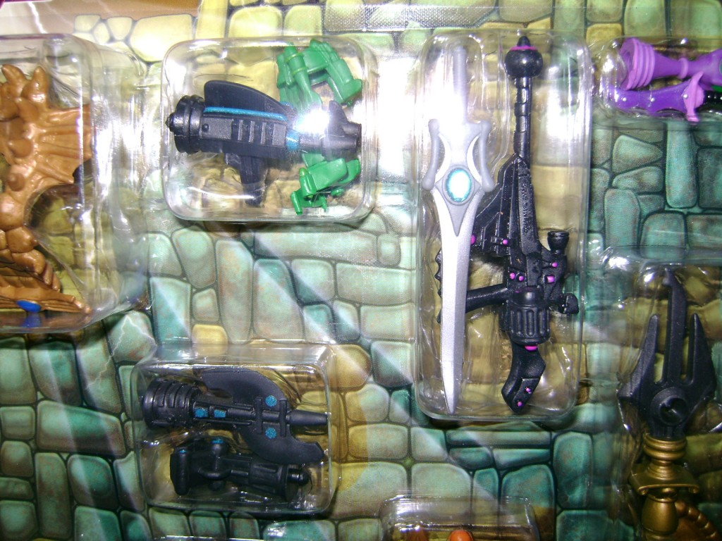 wep4 1024x768 Radical Collectable: Great Wars Weapons Pak!