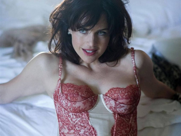 CarlaGugino3 The Sexy Girls Of Sucker Punch