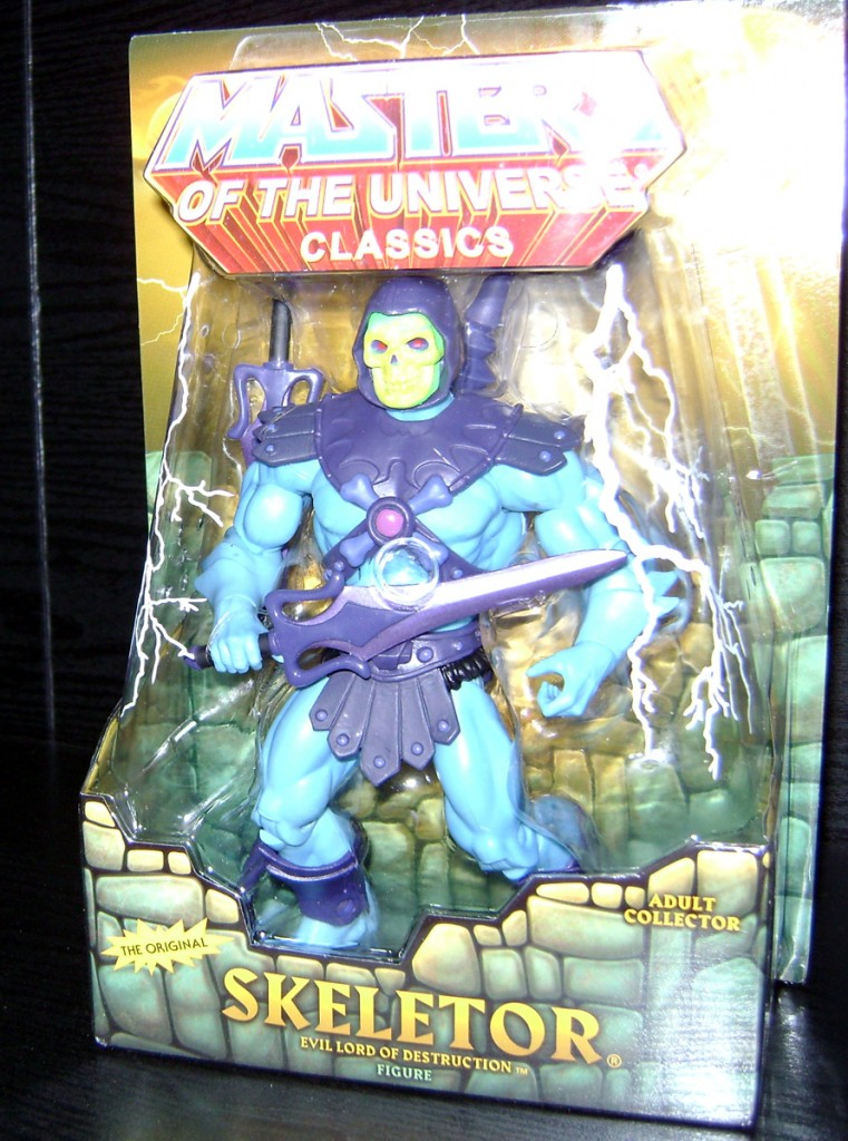Skel 1 761x1024 Totally Bitchin Toys: Skeletor And He Man!