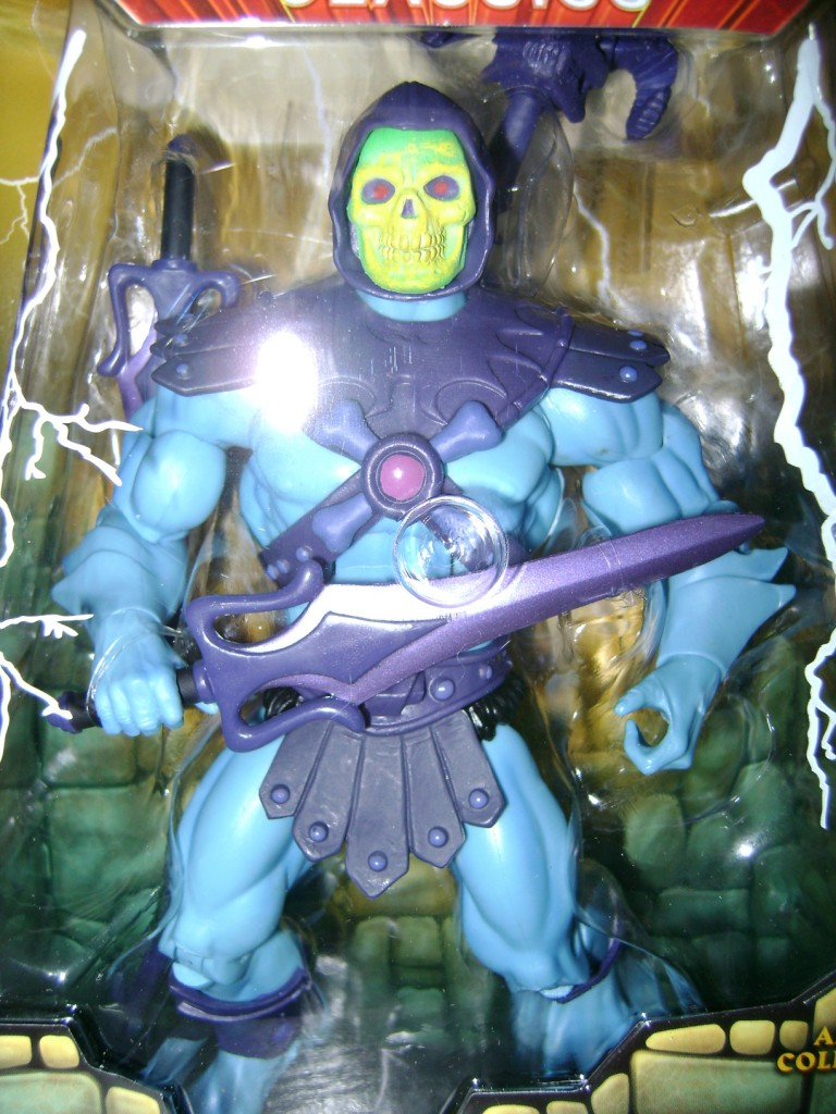 Skel 2 768x1024 Totally Bitchin Toys: Skeletor And He Man!