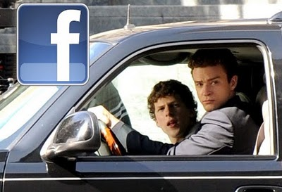 Social network Social Network Picked As Film Of The Year