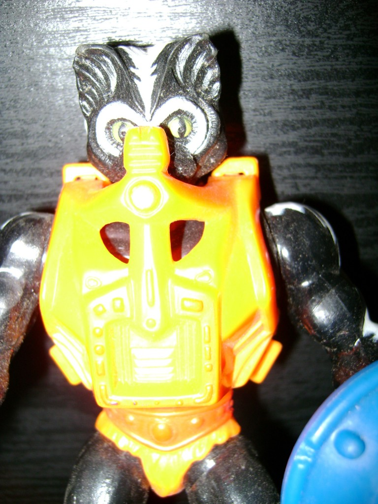 Stink 3 768x1024 Vintage Toy: Stinkor!