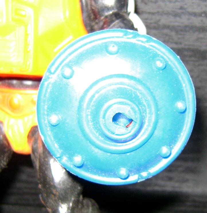 Stink 4 Vintage Toy: Stinkor!