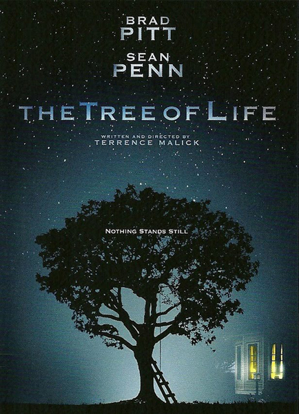 Tree of Life Movie Poster Beautiful Trailer: The Tree Of Life