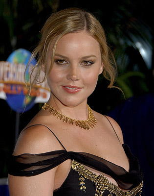 abbie cornish2 The Sexy Girls Of Sucker Punch