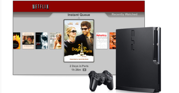 netflix ps3 search Netflix Not Connecting To PS3 Easy Fix