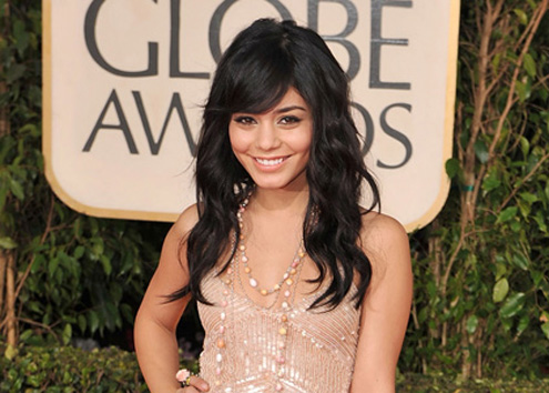 vanessa hudgens born powerful The Sexy Girls Of Sucker Punch