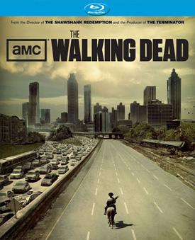 walking dead blu ray Walking Dead Blu Ray and DVD Release Date