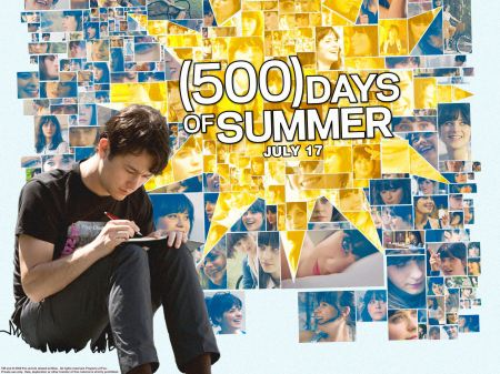 500 Days of Summer1 Under The Radar: 10 More Must See Movies to Netflix Now (2011 edition)