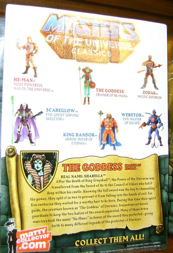 Goddess 2 701x1024 Matty Script: Jan  Vikor & The Goddess!
