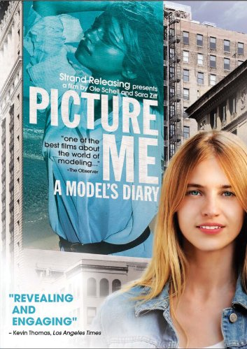 Picture Me Poster DVD Review: Picture Me: A Models Diary (Documentary)