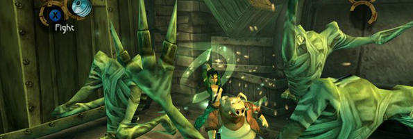 beyond good and evil 71 Top 7 Games For February 2011