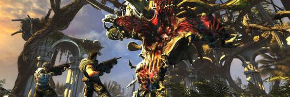 bulletstorm screen 8 super Top 7 Games For February 2011