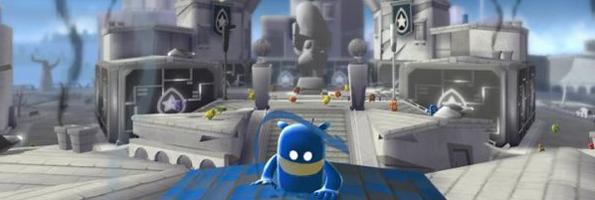 deblob21 Top 7 Games For February 2011