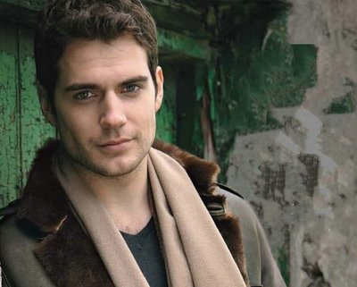 henry cavill superman Henry Cavill Is New Superman