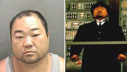 joesongmugshot 6 MMA Fighters In Trouble With The Law