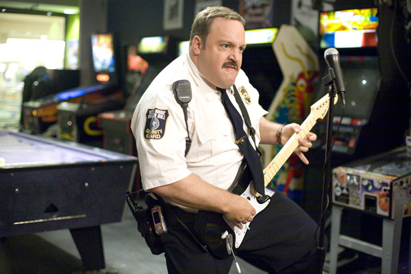 kevin james Kevin James To Star In MMA Film