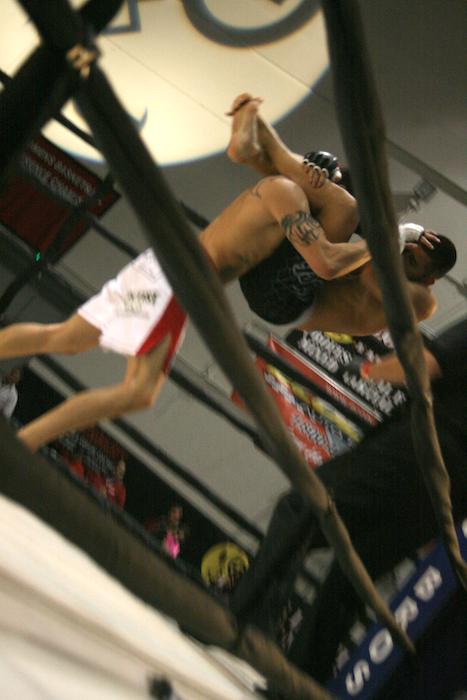 lbfn Guitierrez Long Beach Fight Night 11 Results