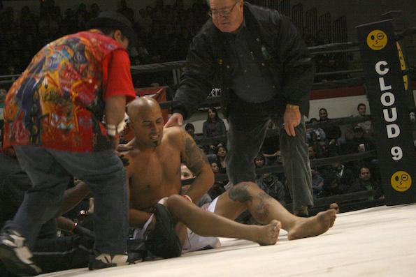 lbfn misc04 Long Beach Fight Night 11 Results