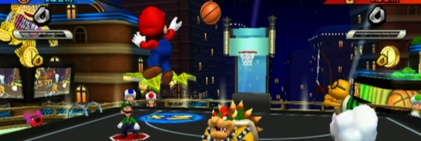 mariosportsmix Top 7 Games For February 2011
