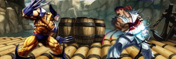 marvel vs capcom 2 xbox 360 ps3 screenshot Top 7 Games For February 2011