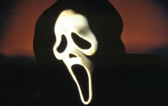 scream 4 ghostface Trailer: Scream 4