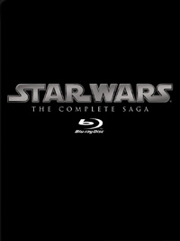 starwars bluray1 Star Wars Blu Ray Details And Release Date