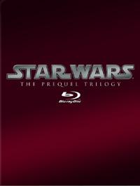 starwars bluray2 Star Wars Blu Ray Details And Release Date