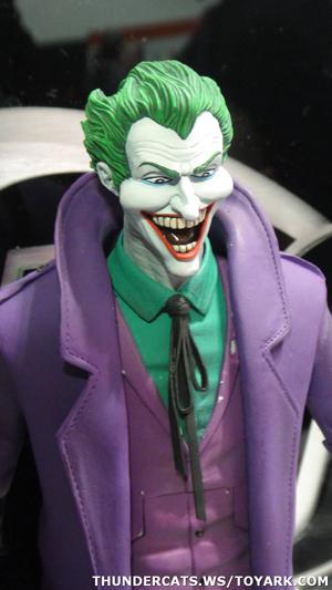 2 thumb Yay! New Batman Line From Mattel