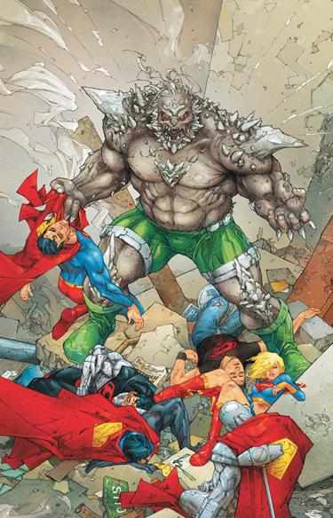 Action Comics 901 Supermans Killer Returns In May