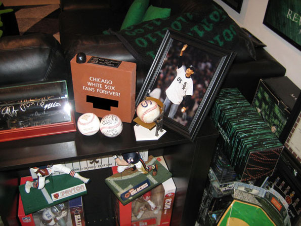 Basement13 Incredible Riddler Man Room And More