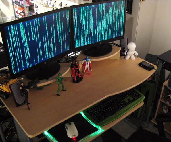 Basement 13 Incredible Riddler Man Room And More