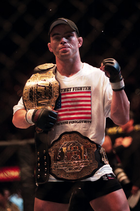 Jens Pulver UFC Champs Downfall Caused By WOW