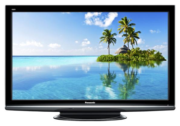 Plasma TV Panasonic Plasma TV Hits All Time High