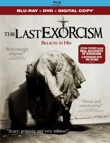 Blu ray Review: The Last Exorcism