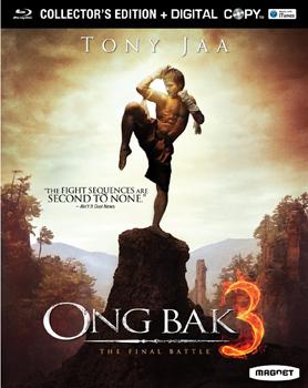 ongbak3 Blu Ray Review: Ong Bak 3   The Final Battle