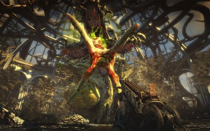 standard Bulletstorm Screen 5 Why Epic Games Should Thank Fox News For Bulletstorm Controversy