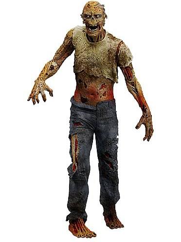 walkingdead zombie Pics Of Walking Dead Toys From McFarlane