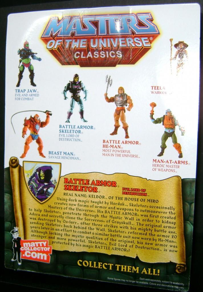 BA Skel 3 712x1024 Matty Script: Mar King Hssss And Battle Armor Skeletor!