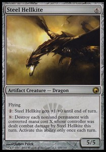 MTGDragon 210x300 MTG! A Gathering of What?