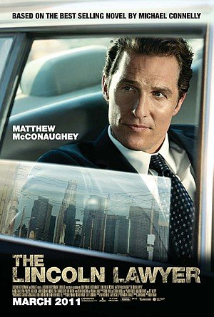 The Lincoln Laywer Movie Review: The Lincoln Lawyer
