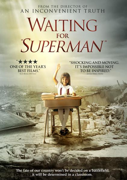Waiting for Superman Documentary Spotlight: Waiting For Superman